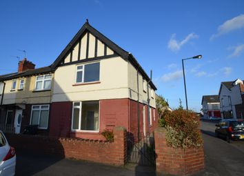 Thumbnail 3 bed end terrace house to rent in Asquith Road, Bentley, Doncaster