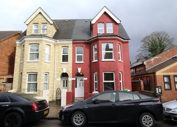 Thumbnail 4 bed end terrace house for sale in Rutland Road, Bedford, Bedfordshire