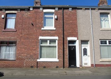 Thumbnail 3 Bed Terraced House To Rent In Leyburn Street, Hartlepool