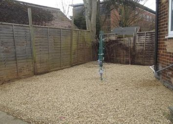 Thumbnail 1 bed flat to rent in Lower Luton Road, Harpenden