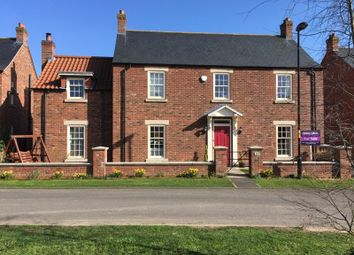 Thumbnail 5 bed detached house for sale in Townhill Lane, Bucknall