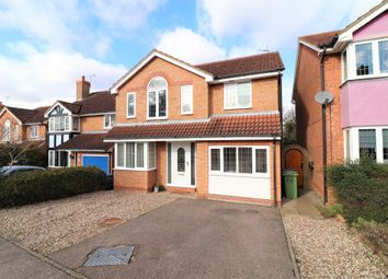 4 bed detached house for sale in Edwin Panks Road, Hadleigh, Ipswich, Suffolk IP7