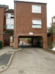 Thumbnail 1 bed flat to rent in Lansdowne Road, Leicester