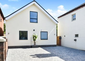 Thumbnail Detached house for sale in Derby Road, Marehay, Ripley