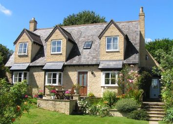 Thumbnail 4 bed property for sale in Upper End, Shipton-Under-Wychwood, Chipping Norton