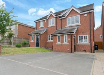 Thumbnail 2 bed semi-detached house for sale in Westerton Road, Tingley, Wakefield
