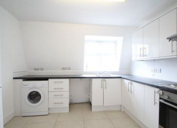 Thumbnail 2 bed flat to rent in Hornsey Road, Hornsey, Holloway