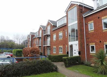 Thumbnail 1 bedroom flat for sale in Stockport Road, Denton, Manchester