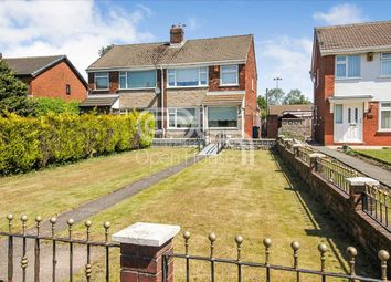 Manchester Road, Ince, Wigan WN2. 3 bed semi-detached house