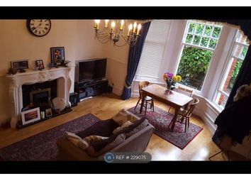 Thumbnail 1 bed flat to rent in Henshelwood Terrace, Jesmond