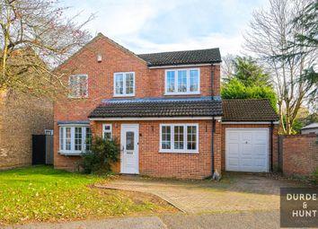 5 bed detached house for sale in Abingdon Road, Sandhurst GU47