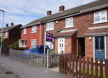 Thumbnail 3 bed terraced house for sale in Spring Street, Immingham