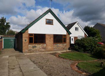 Thumbnail 4 bed detached bungalow for sale in School Lane, Forton, Preston