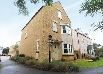 Thumbnail 5 bed property for sale in Churn Meadows, Cirencester