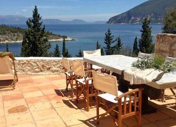 Thumbnail 4 bed villa for sale in Fiscardo, Kefalonia, Ionian Islands