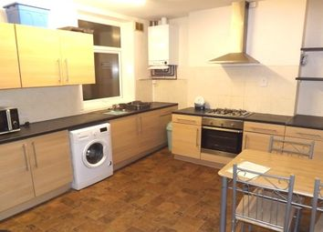Thumbnail 3 bed flat to rent in Topping Street, Blackpool