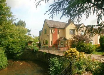 Thumbnail 3 bed semi-detached house for sale in Vineyard Lane, Kingswood, Wotton-Under-Edge, Gloucestershire