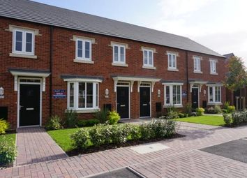 Thumbnail 3 bed terraced house to rent in Gregory Close, Doseley Park