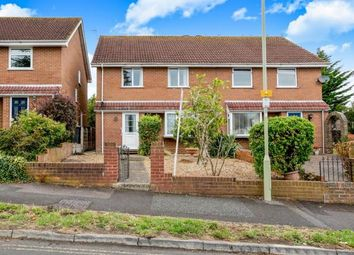 Thumbnail 4 bed semi-detached house for sale in Emsworth, Hampshire, .