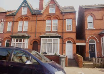 Thumbnail 4 bedroom terraced house for sale in Thornhill Road, Handsworth, Birmingham