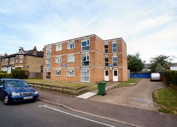 Thumbnail 1 bed flat for sale in Conlan Court, Maldon Road, Wallington, Surrey