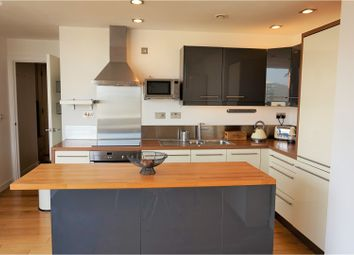 Thumbnail 2 bed flat to rent in 153 Great Ancoats Street, Manchester