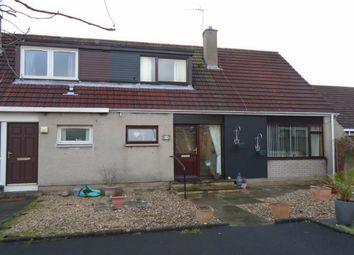 Thumbnail 3 bed semi-detached house to rent in Mayfield Crescent, Musselburgh