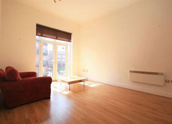 Thumbnail 2 bed flat to rent in Edward Street, Birmingham