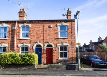 Thumbnail 2 bed terraced house for sale in Barry Street, Worcester