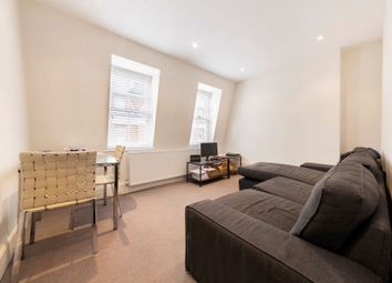 Thumbnail 1 bed flat to rent in Cranfield Court, Homer Street, London