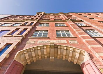 Thumbnail 3 bed flat for sale in Royal Mills, 2 Cotton Street, Ancoats