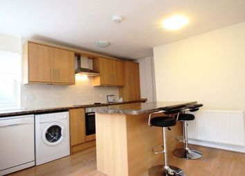 Thumbnail 2 bed flat to rent in Lothian Court, Glasgow