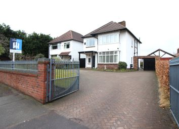 Thumbnail 4 bed detached house for sale in Alder Road, Liverpool, Merseyside