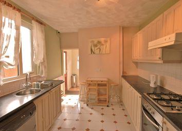 Thumbnail 3 bedroom terraced house to rent in Seymour Street, Splott, Cardiff