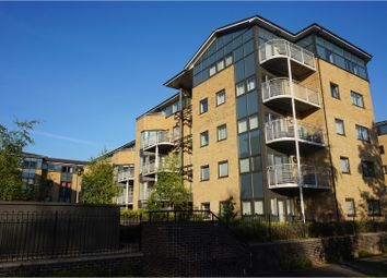 Thumbnail 1 bedroom flat for sale in Eboracum Way, York