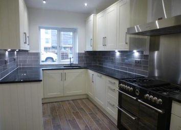 Thumbnail 4 bedroom semi-detached house for sale in Royal Glen Park, Rowallan Way, Chellaston, Derby