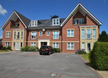 Thumbnail 2 bed flat to rent in Abbeydale Court, Duffield, Duffield