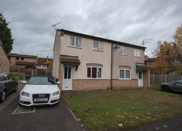 Thumbnail 3 bed semi-detached house to rent in Nicholas Road, Beeston, Nottingham