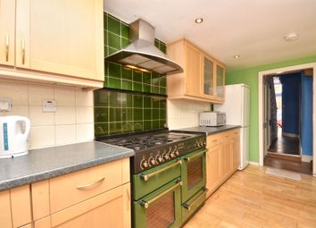 Thumbnail 4 bed shared accommodation to rent in Stork Road, Startford