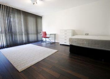 Thumbnail Room to rent in Doric Way, Euston, London