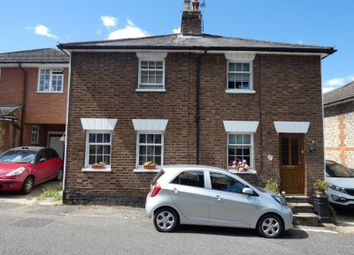 2 bed semi-detached house for sale in East Street, Bookham, Leatherhead KT23