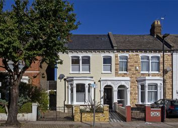 Thumbnail 4 bed terraced house to rent in Ravenstone Road, Hornsey