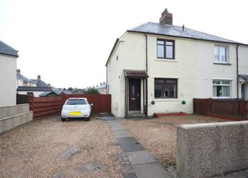 Thumbnail 2 bed semi-detached house for sale in 3 Sunnyside Place, Lochgelly, Fife