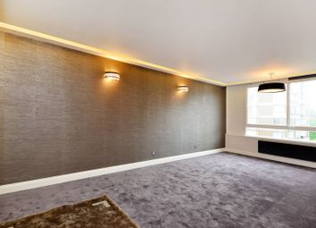 Thumbnail 1 bed flat for sale in The Water Gardens, Hyde Park Estate, London