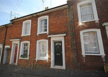 Thumbnail 2 bed terraced house for sale in Ship Road, Linslade, Leighton Buzzard