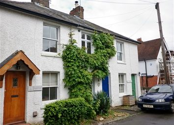 Thumbnail 2 bed cottage to rent in High Road, Cookham, Maidenhead