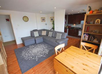 Thumbnail 2 bed flat for sale in Comstock Court, Atlip Road, Wembley, Middlesex