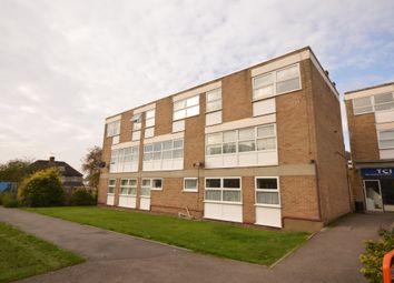 Thumbnail 3 bedroom maisonette to rent in Parton Road, Aylesbury