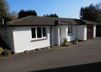 Thumbnail 3 bed bungalow for sale in Liddicoat Road, Lostwithiel