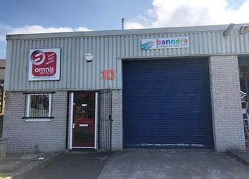 Thumbnail Light industrial to let in Unit 10 Craven Nursery Park, Skipton